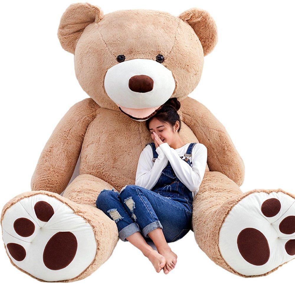 Riesen Teddybär 2 Meter | XXL Teddy in 200 cm online kaufen