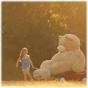 3 Meter Teddybär