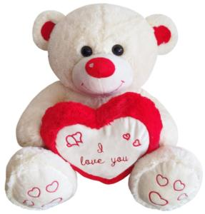 Riesen Teddy I Love You