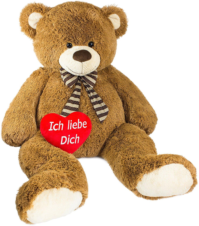 xxlteddymitherz  riesen teddybären