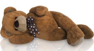 Teddy XXL braun