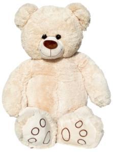 wagner riesen teddyb r xxl teddy von wagner online kaufen. Black Bedroom Furniture Sets. Home Design Ideas